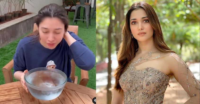 actress-tamannaa-bhatia-beauty-tip-for-reducing-the-puffiness