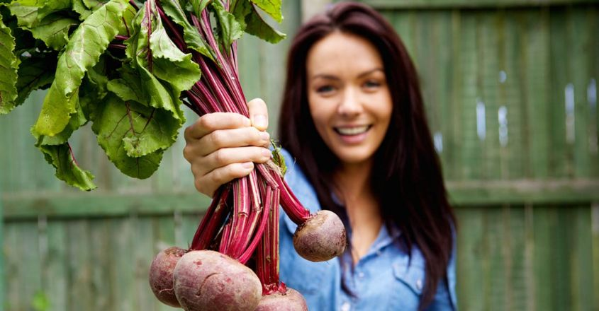 beetroot-for-hair-loss-and-glowing-skin