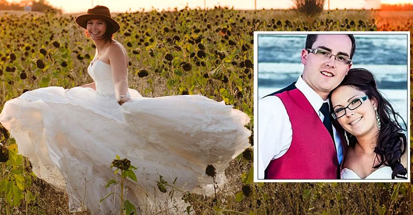widow-poses-in-wedding-dress-every-year-in-memory-of-late-husband