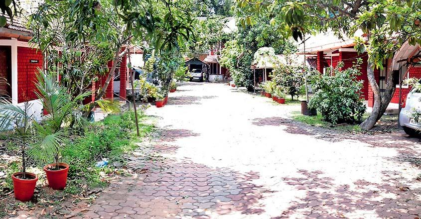 sainika-ashram-celebrates-silver-jubilee