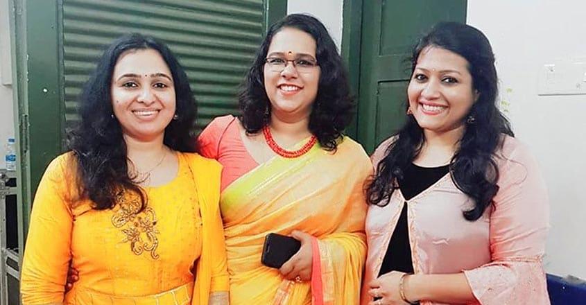 singers-soumya-sangeetha-rajalakshmi-friendship-story