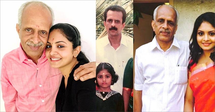 gayathri-arun-birthday-wishes-to-her-father