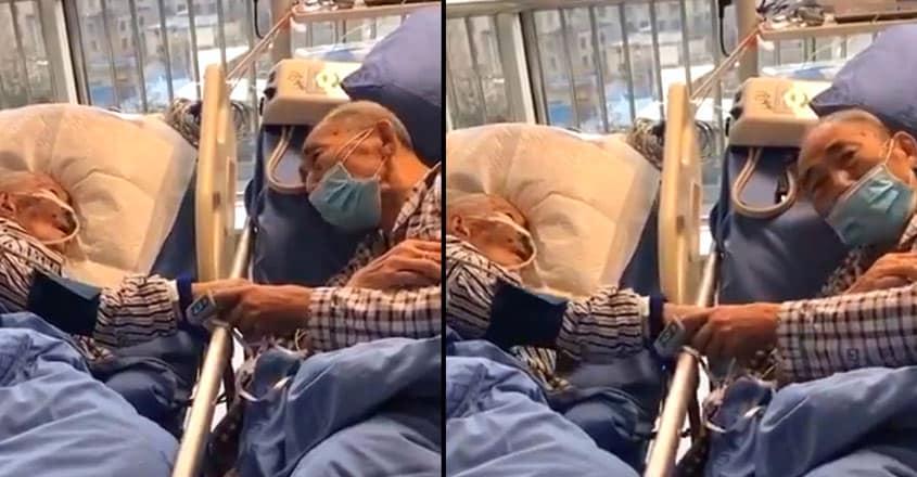couple-with-corona-virus-says-goodbye-in-hospital