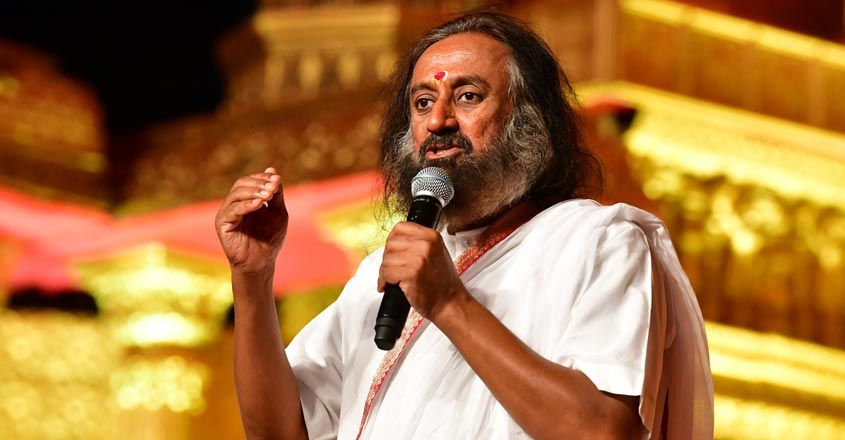 world-searching-for-meditation-google-pointing-towards-sri-sri-ravi-sankar