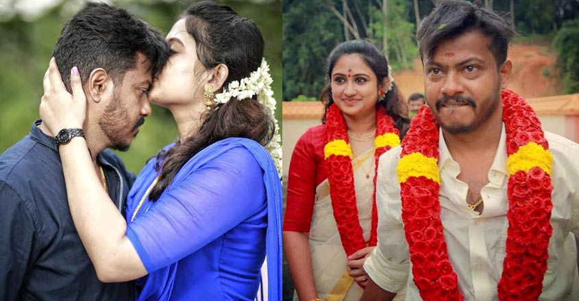 serial-actress-swathy-nithyanad-on-cyber-attack-after-wedding
