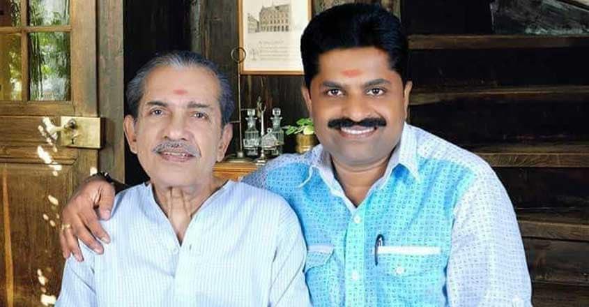 poet-rajeev-alunkal-memories-about-father