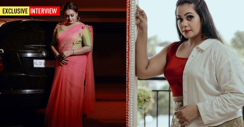 actress-rekha-ratheesh-about-her-life-and-career-latest-interview