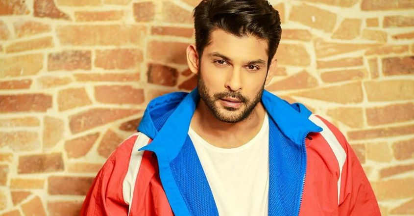life-story-of-television-actor-and-model-sidharth-shukla
