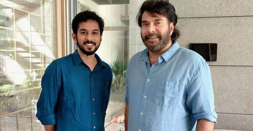 mammootty-personal-stylist-abhijith-about-life-changing-moment-in-his-life