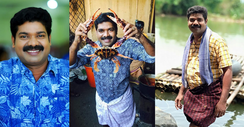 shappile-kariyum-navile-ruchiyum-actor-kishore-nk-life-story