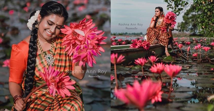roshna-ann-roy-photoshoot-at-malarikkal