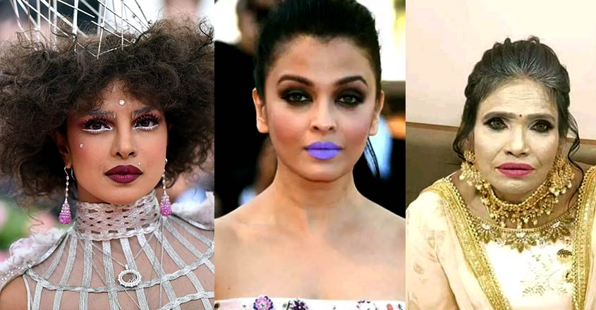 Bollywood-actresses-flop-makeups