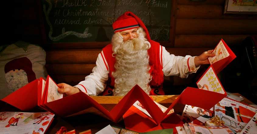 CHRISTMAS/