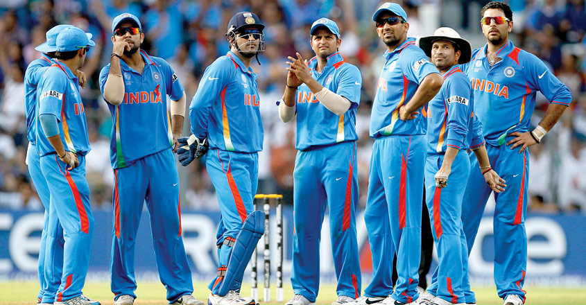 history-of-indian-cricket-team-blue-jersey