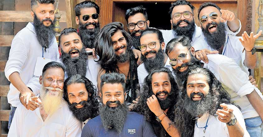 kerala-beard-society-success-story