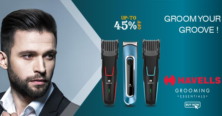 Havells-trimmers