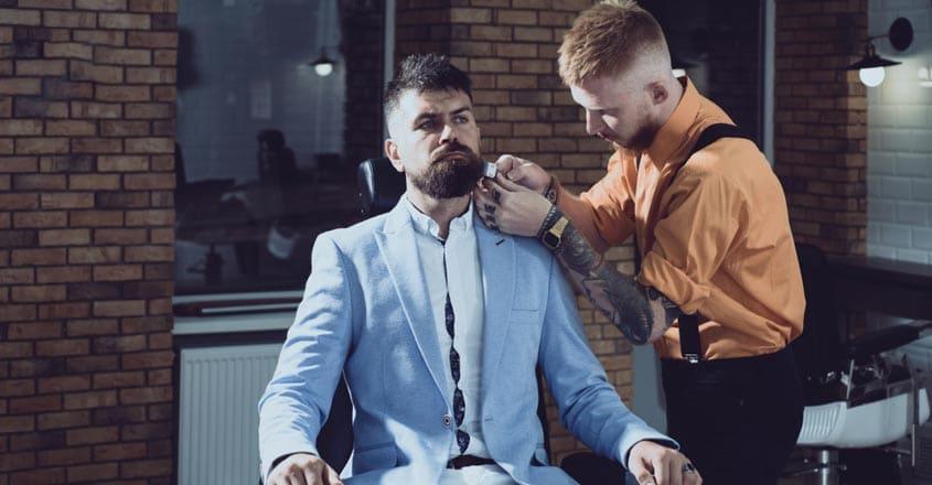 beard-stylist