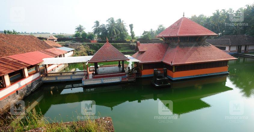 Anantha-Padmanabha-Temple