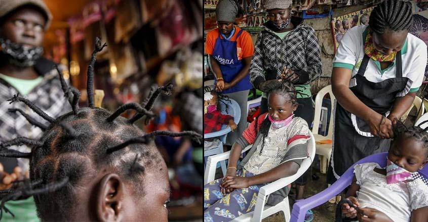 corona-hairstyle-trending-in-africa