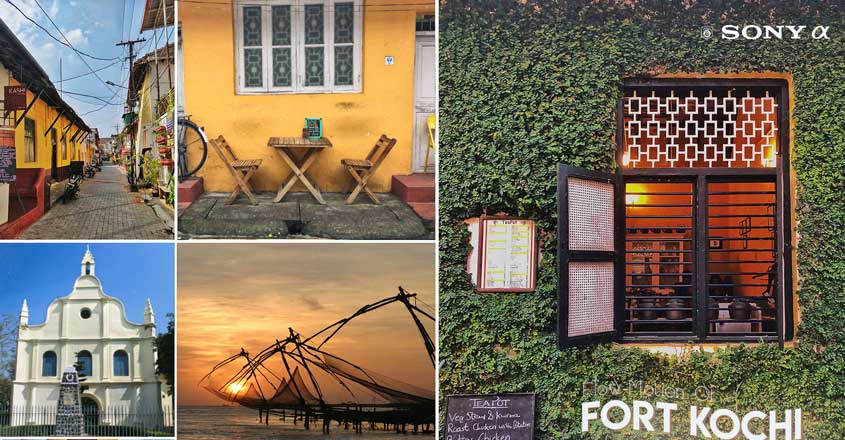 flow-motion-of-fort-kochi-first-in-india