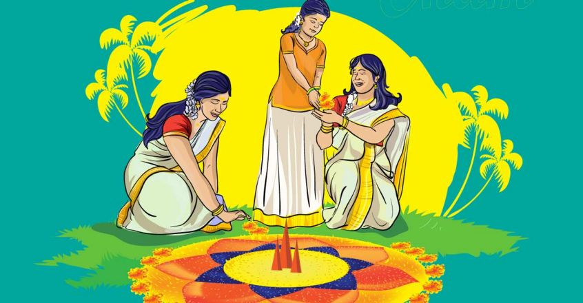 onam-rituals-and-traditions-in-the-villages