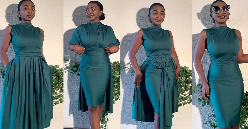 one-dress-can-be-styled-in-4-ways-viral-video