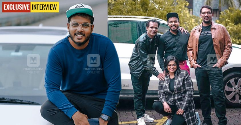 anchor-vlogger-karthik-surya-about-his-life-and-career