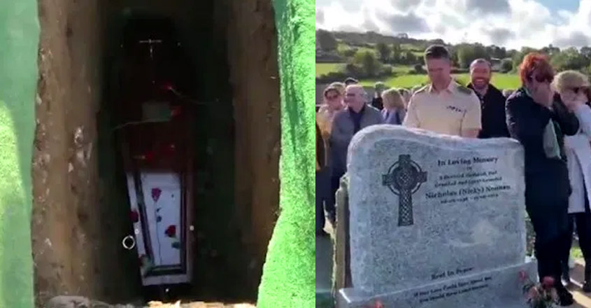 recorded-voice-plays-from-coffin-prank