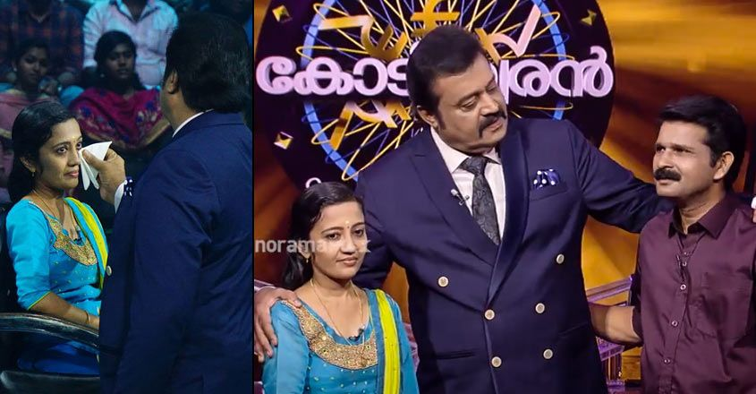 ningalkkum-akaam-kodeeswaran-first-episode-heart-touching-moments