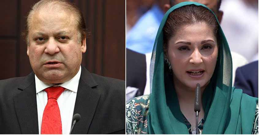 Nawaz-Sharif-Maryam-Nawaz