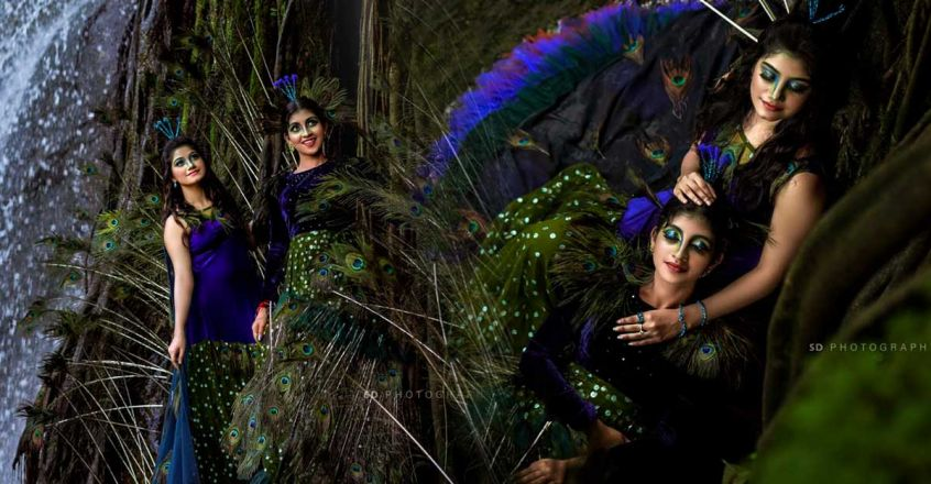 peacock-love-story-photoshoot-goes-viral