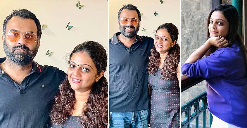 aswathy-with-husband-sreekanth