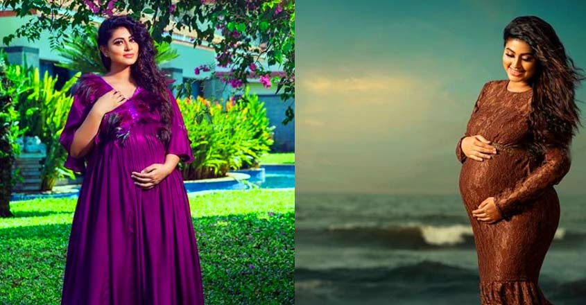 actress-sneha-maternity-photo-shoot