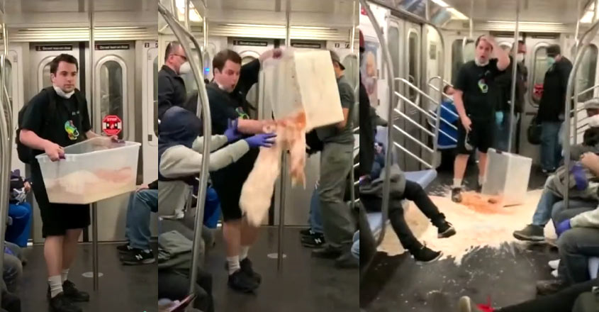 prankster-dumped-milk-and-cereal-in-train