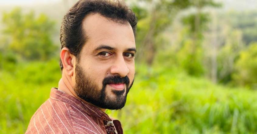 actor-sajan-sooreya-shared-bitter-experience-from-an-artist