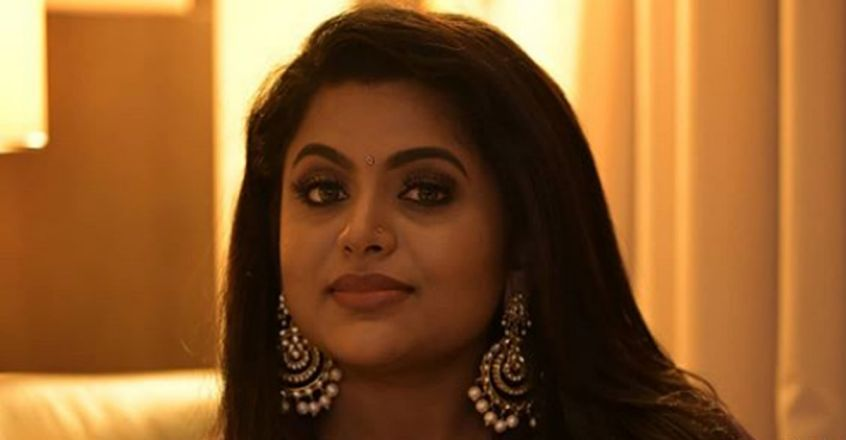 police-filed-fir-against-the-person-who-insulted-veena-nair