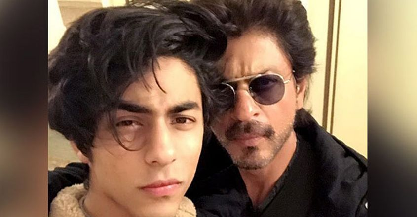 life-and-controversies-related-with-shahrukh-khan-aryan-khan