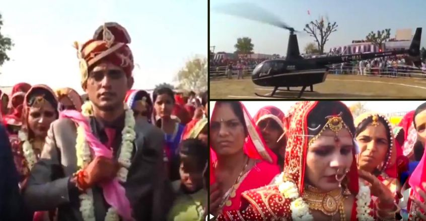 what-is-helicopter-wedding-artist-reveals-in-hilarious-viral-video-from-rajasthan