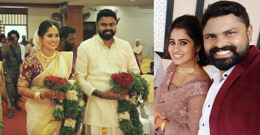 jismy-shinjith-wedding