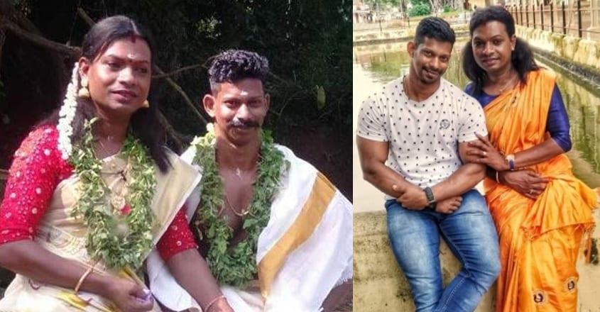 mister-kerala-praveen-weds-trans-women-sikha