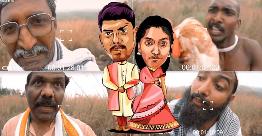 kerala-wedding-save-the-date-viral