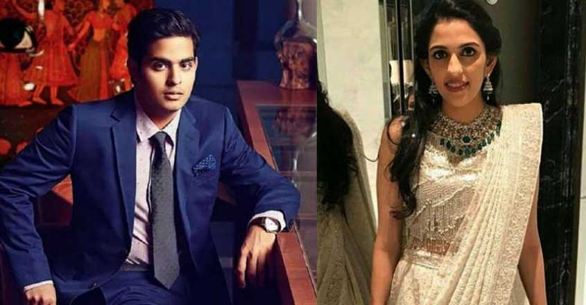 akash-ambani-shloka-mehta-wedding-date-march-9-mumbai