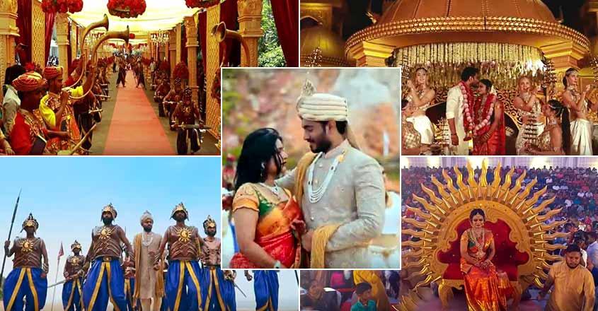 suryavansha-the-eternal-love-story-wedding-highlights-video
