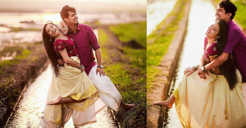 village-pre-wedding-shoot-viral