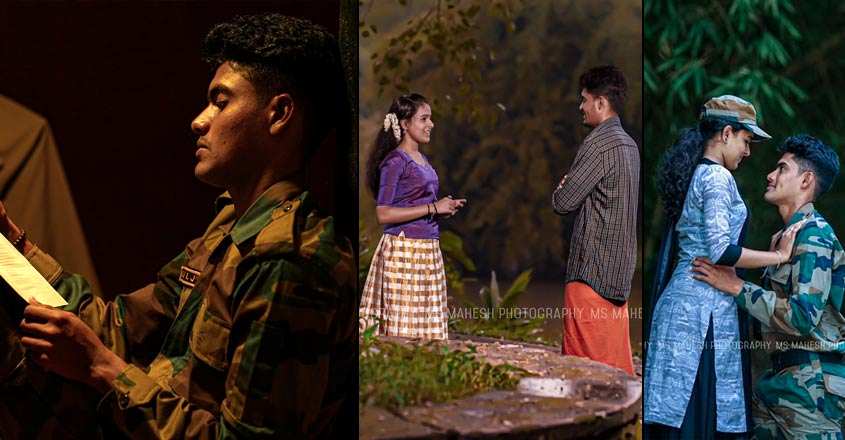 love-story-of-a-soldier-post-wedding-shoot-viral