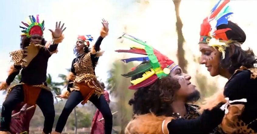 kalakkatha-song-pre-wedding-video