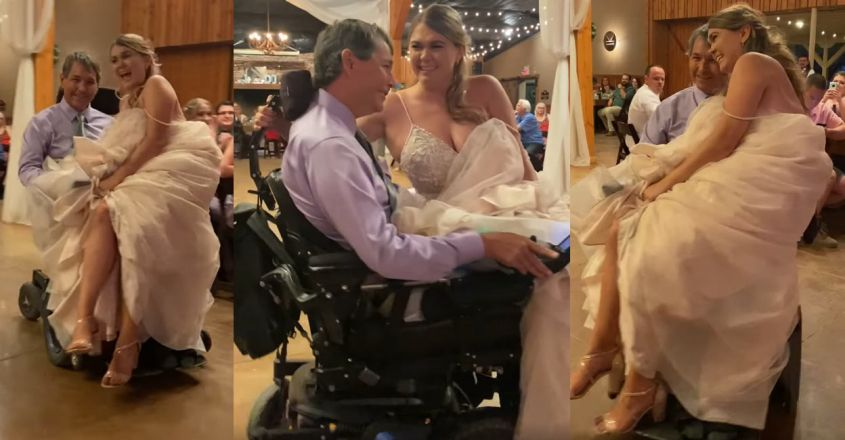 bride-dances-with-dad-in-wheelchair-at-her-wedding