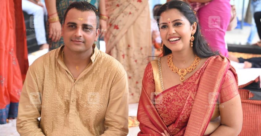 actress-anjana-first-time-about-her-wedding-and-love