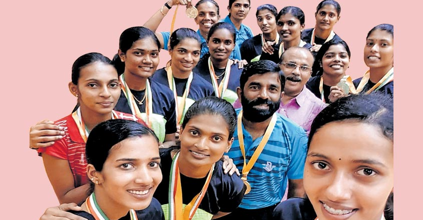 federation-cup-volleyball-team-consist-of-kozhikode-natives