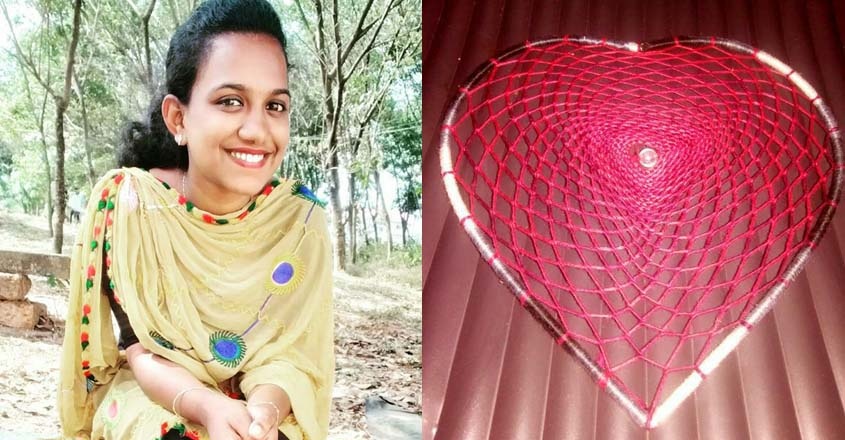 anusha-sabu-dream-catcher-making